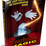 YoutubeMagicCover700x900